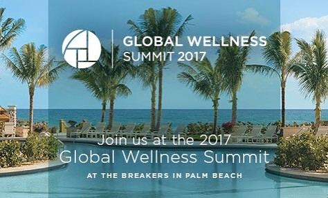 The 2017 Global Wellness Summit